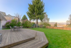 1006 WESTMOUNT DRIVE - Port Moody - College Park PM