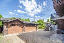 1857 W 35TH AVENUE - Vancouver Westside North - Quilchena