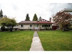 6869 ASH STREET - Vancouver Westside South - South Cambie