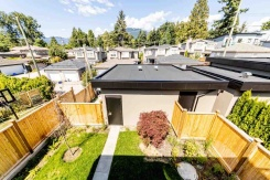 244 W 18TH STREET - North Vancouver Central - Central Lonsdale