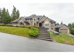 1455 EAST ROAD - Port Moody - Anmore