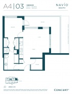 903 1688 PULLMAN PORTER STREET - Vancouver East - Mount Pleasant VE
