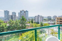 403 121 TENTH STREET - New Westminster - Uptown NW