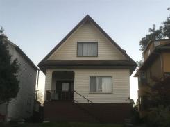 50 E 12TH AVENUE - Vancouver East - Mount Pleasant VE