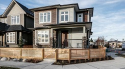12200 SHINDE STREET - Steveston - Steveston South