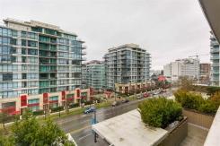 604 188 E ESPLANADE - North Vancouver Central - Lower Lonsdale