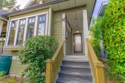 1253 E 14TH AVENUE - Vancouver East - Mount Pleasant VE