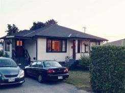 1708 BRUNETTE AVENUE - Coquitlam - Maillardville