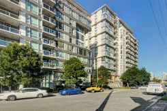 205 1833 CROWE STREET - Vancouver Westside North - False Creek