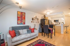 300 160 W 3RD STREET - North Vancouver Central - Lower Lonsdale