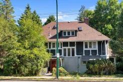 1075 DOUGLAS CRESCENT - Vancouver Westside North - Shaughnessy