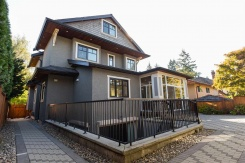 3463 W 36TH AVENUE - Vancouver Westside South - Dunbar