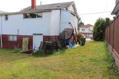 473 E KING EDWARD AVENUE - Vancouver East - Fraser VE