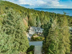 4621 WOODBURN PLACE - West Vancouver North - Cypress Park Estates