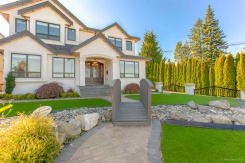 5961 LEIBLY AVENUE - Burnaby South - Upper Deer Lake