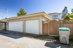 2637 MCBAIN AVENUE - Vancouver Westside North - Quilchena
