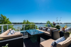 407 5 K DE K COURT - New Westminster - Quay
