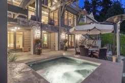 3150 TRAVERS AVENUE - West Vancouver North - West Bay