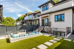 3455 W 28TH AVENUE - Vancouver Westside South - Dunbar