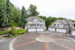 7 72 JAMIESON COURT - New Westminster - Fraserview NW