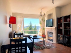 421 3629 DEERCREST DRIVE - Mount Seymour Parkway - Deep Cove
