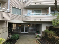 207 450 BROMLEY STREET - Coquitlam - Coquitlam East