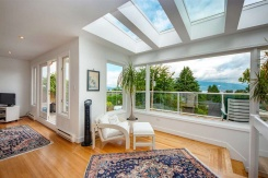 4327 LOCARNO CRESCENT - Vancouver Westside North - Point Grey