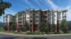 202 22577 ROYAL CRESCENT - Maple Ridge - East Central