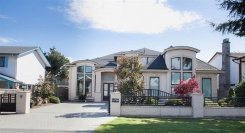 10780 MADDOCKS ROAD - Richmond South - McNair