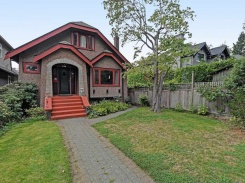 4743 COLLINGWOOD STREET - Vancouver Westside South - Dunbar