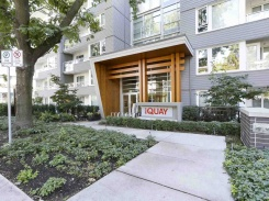 321 255 W 1ST STREET - North Vancouver Central - Lower Lonsdale