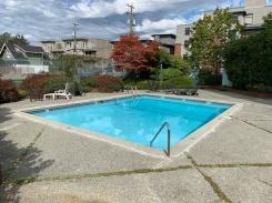 205 2445 W 3RD AVENUE - Vancouver Westside North - Kitsilano