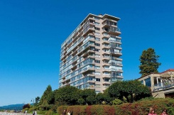 407 150 24TH STREET - West Vancouver Central - Dundarave