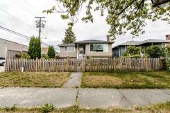 225 E 57 AVENUE - Vancouver East - South Vancouver