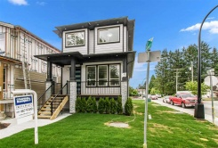 12244 228 STREET - Maple Ridge - East Central