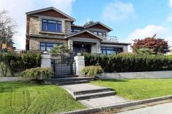 4629 HAGGART STREET - Vancouver Westside North - Quilchena