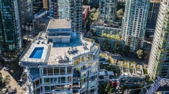 2901 1228 W HASTINGS STREET - Vancouver Coal Harbour And West End - Coal Harbour