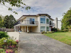 10251 CORNERBROOK CRESCENT - Steveston - Steveston North