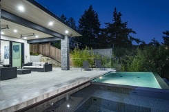 4120 ROSE CRESCENT - West Vancouver North - Sandy Cove