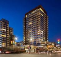 1801 8555 S GRANVILLE STREET - Vancouver Westside South - S.W. Marine