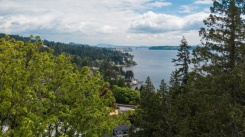 450 WESTHOLME ROAD - West Vancouver North - West Bay