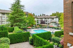 206 4883 MACLURE MEWS - Vancouver Westside North - Quilchena