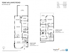11268 WILLIAMS ROAD - Richmond South - Ironwood