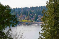 2881 PANORAMA DRIVE - Mount Seymour Parkway - Deep Cove