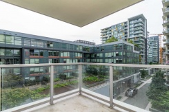 567 108 W 1ST AVENUE - Vancouver Westside North - False Creek