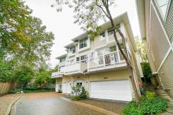 4 3572 RAINIER PLACE - Vancouver East - Champlain Heights