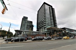 706 8555 GRANVILLE STREET - Vancouver Westside South - S.W. Marine