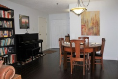 204 3720 W 8TH AVENUE - Vancouver Westside North - Point Grey