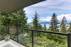 110 MOUNTAIN DRIVE - West Vancouver Howe Sound - Lions Bay