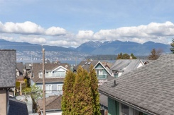 1888 TRUTCH STREET - Vancouver Westside North - Kitsilano